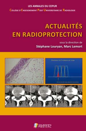 Actualités en radioprotection