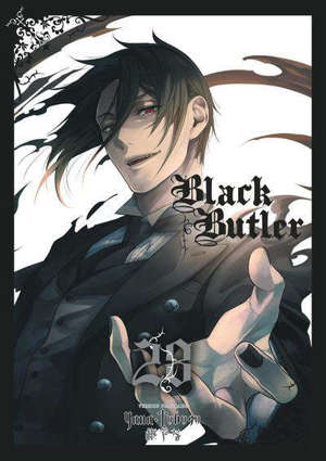 Black Butler. Volume 28