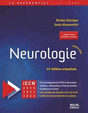 Neurologie : iECN 2020-2021-2022