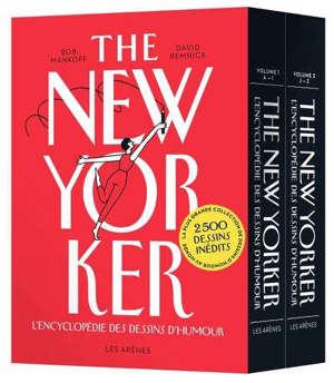The New Yorker : l'encyclopédie des dessins d'humour