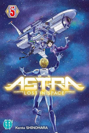 Astra : lost in space. Volume 5