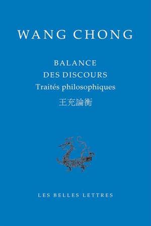 Balance des discours, Traités philosophiques