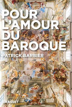 Pour l'amour du baroque