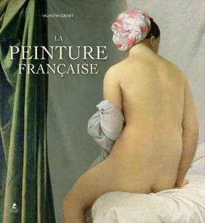 La peinture française = French painting = Französische Malerei, Du Moyen Age au romantisme