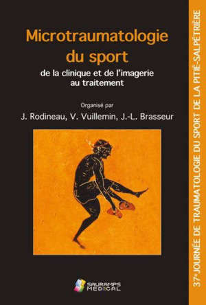 Microtraumatologie du sport : de la clinique et de l'imagerie du traitement