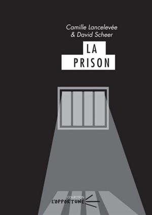 La prison : réalités et paradoxes