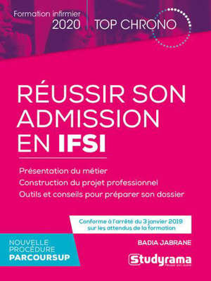Réussir son admission en IFSI : formation infirmier 2020