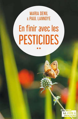 En finir avec les pesticides
