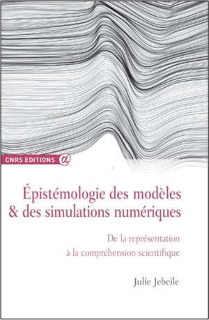Epistémologie des modèles & des simulations numériques : de la représentation à la compréhension scientifique