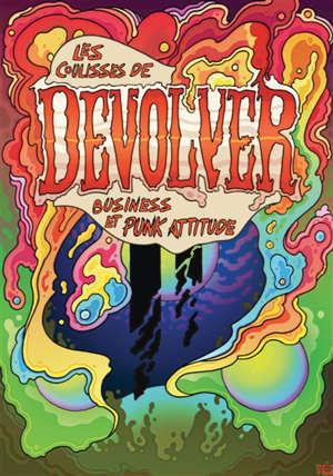 Les coulisses de Devolver : business et punk attitude
