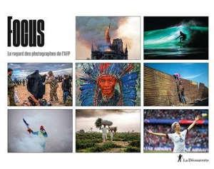 Focus : le regard des photographes de l'AFP