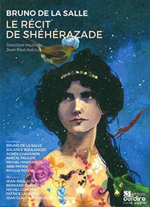 Le récit de Shéhérazade