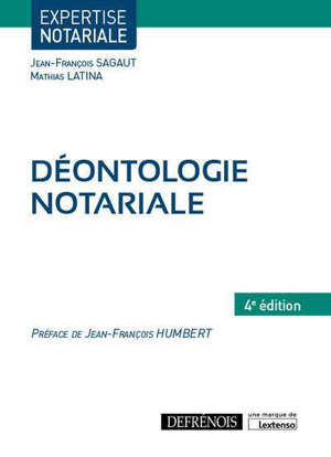 Déontologie notariale