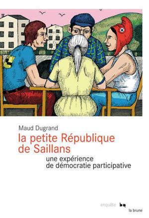 La petite République de Saillans : une expérience de démocratie participative