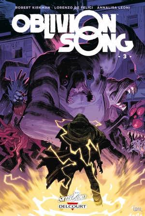 Oblivion song. Volume 3