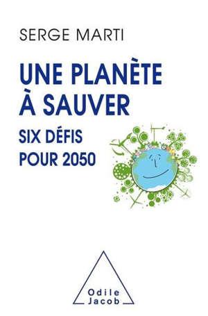 Une planète en sursis