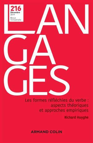 Langages. n° 216, Le lexique et ses implications : entre typologie, cognition et culture