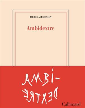 Ambidextre