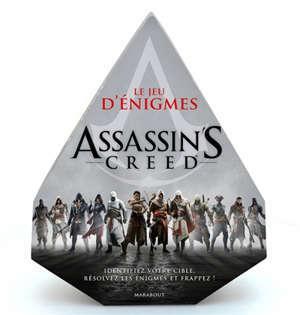 Assassin's Creed : le jeu d'énigmes
