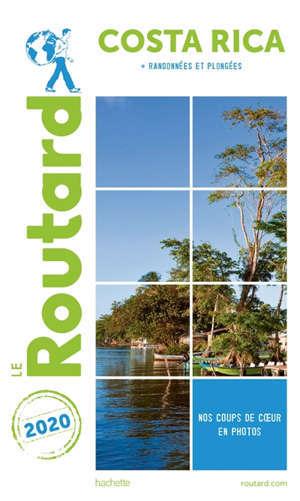 Costa Rica : + randonnées et plongées : 2020