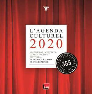 Agenda culturel : 2020