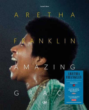 Aretha Franklin : Amazing Grace