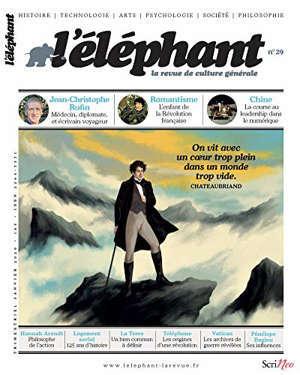 L'Eléphant : la revue. n° 29