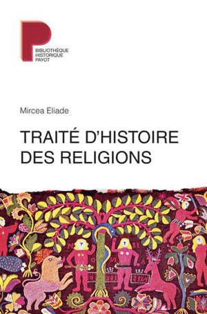 Traité d'histoire des religions