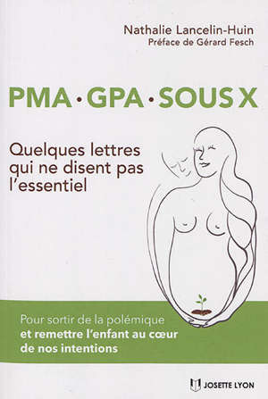 PMA, GPA, sous X : quelques lettres qui ne disent pas l'essentiel