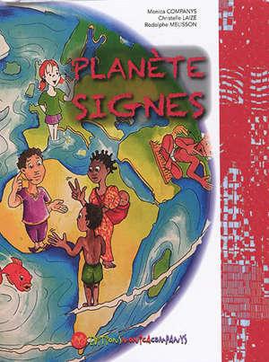 Planète signes