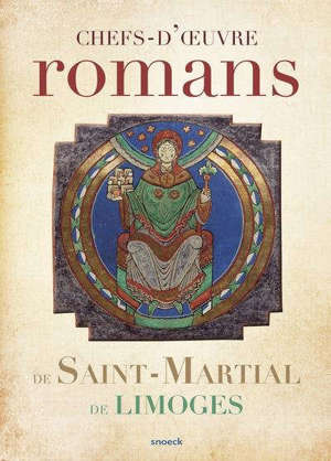 Chefs-d'oeuvre romans de Saint-Martial de Limoges : exposition, Limoges, Musée des beaux-arts, du 23 novembre 2019 au 24 février 2020
