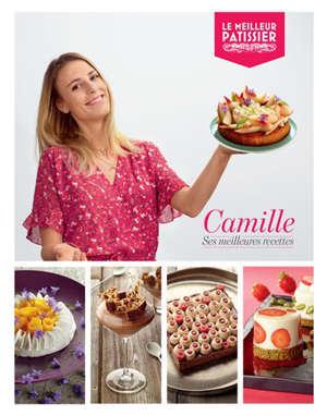 Camille : ses meilleures recettes