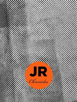 JR : chronicles : exposition, New York, Brooklyn museum, du 4 octobre 2019 au 3 mai 2020