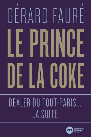 Dealer du tout-Paris : la suite