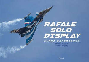 Rafale solo display : alpha experience