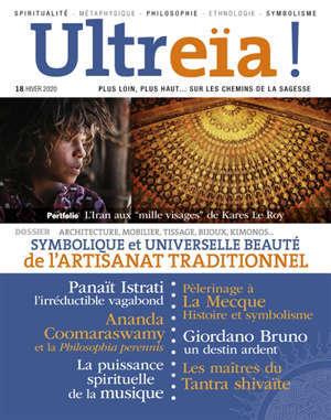 Ultreïa !. n° 18