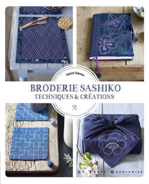 Broderie sashiko