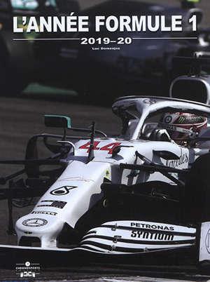 L'année formule 1 : 2019-2020