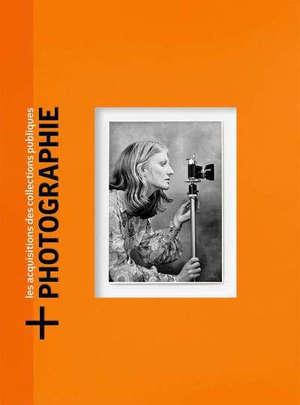 + Photographie : les acquisitions des collections publiques