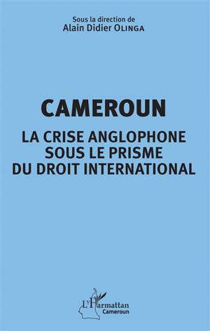 Cameroun : la crise anglophone sous le prisme du droit international