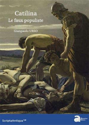 Catilina : le faux populiste