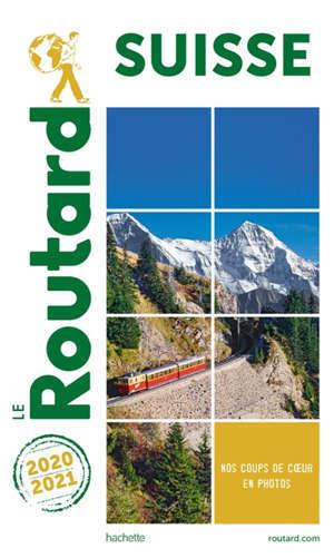 Suisse : 2020-2021