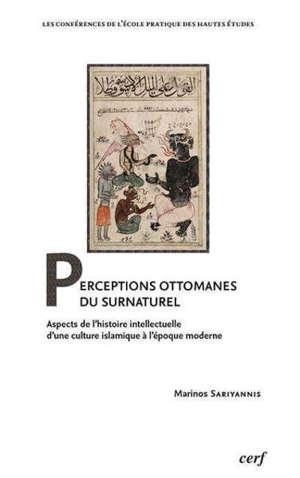 Perceptions ottomanes du surnaturel