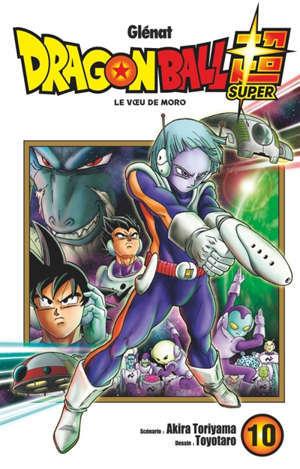 Dragon ball super. Volume 10