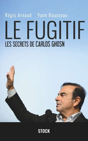 La chute : les secrets de Carlos Ghosn
