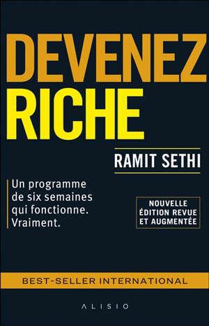 Devenez riche : devenir riche, ça s'apprend !
