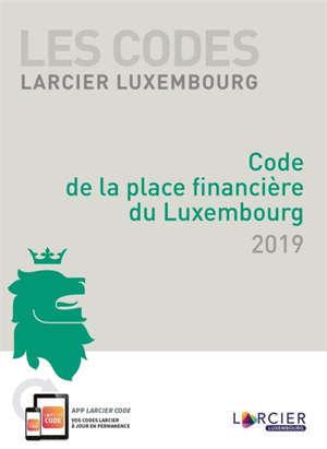Code de la place financière de Luxembourg : 2020