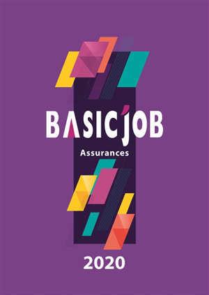 Basic'Job : assurances : 2020