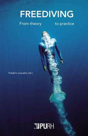 Freediving : from theory to practice