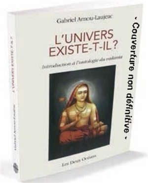 L'Univers existe-t-il ? : introduction à l'ontologie du Vedanta